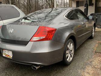 2011 Honda Accord for Sale in Upper Marlboro,  MD