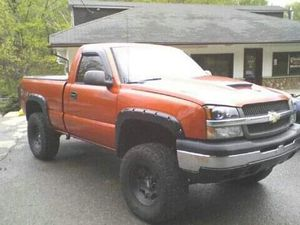 2006 Chevy Silverado ls 2 door v6 for Sale in Philippi, WV