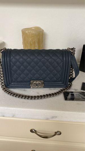 Medium Chanel Boy Bag for Sale in Paradise Valley, AZ