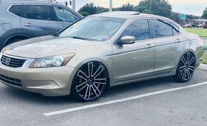 Honda Accord 4c for Sale in Tampa, FL