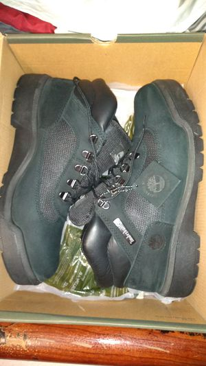 Timberland field boots for Sale in Columbia, VA