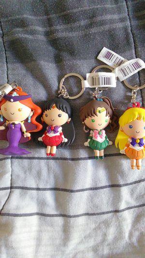 Sailor Moon for Sale in Gilbert, AZ
