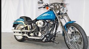 2002 Harley Softail Deuce for Sale in Raleigh, NC