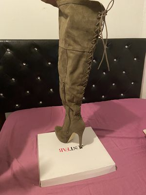 Thigh High Heels for Sale in Jersey City, NJ