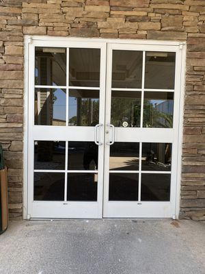 Commercial doors for Sale in San Antonio, TX