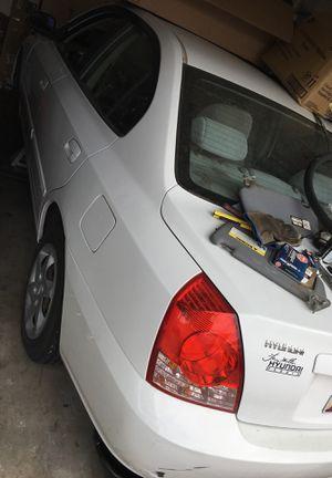 2005 Hyundai Elantra parts for Sale in Phoenix, AZ