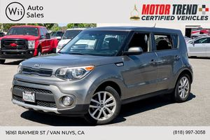 2018 Kia Soul for Sale in Los Angeles, CA