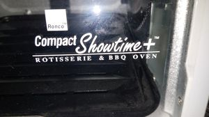 Rotisserie & BBQ oven for Sale in Portland, OR