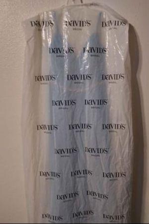 Dress from David Bridal for Sale in Wichita, KS