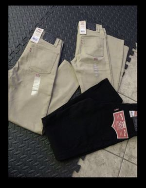 Boys jeans Levi's for Sale in Manor, TX