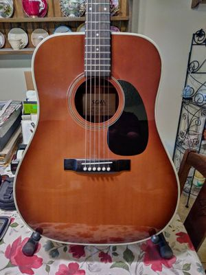 70s Sigma Martin DR-7s. D-28 copy made in Japan for Sale in Phoenix, AZ