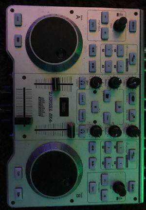 Hercules dj condole mk4 for Sale in Los Angeles, CA