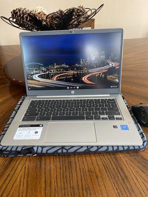 HP Chromebook 14a Laptop for Sale in Covina, CA