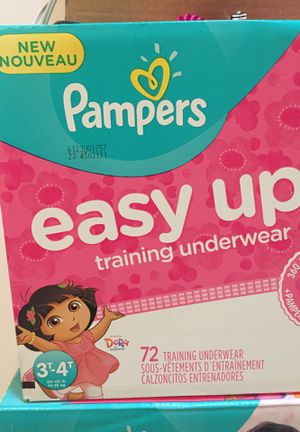 Pampers Pull-UPS for Sale in San Diego, CA