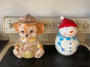 Cookie Jar/Candy Jar for Sale in Colorado Springs, CO