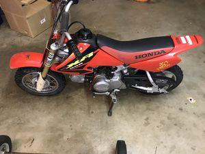 Honda XR50 - Runs Great for Sale in El Cajon, CA
