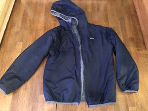 Patagonia reversible jacket for Sale in Puyallup, WA