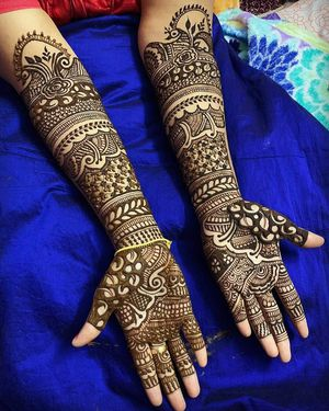 Henna designs for Sale in HILLTOP MALL, CA
