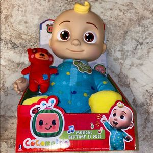 Cocomelon JJ Doll for Sale in Los Angeles, CA