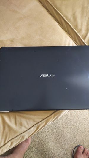 Asus X555L notebook PC for Sale in Lake Forest, CA