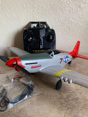 Remote Control Plane for Sale in San Diego, CA