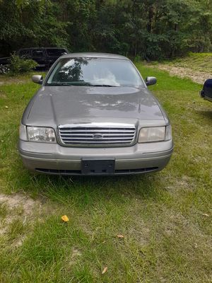 1998 Ford Crown Victoria for Sale in Union Springs, AL