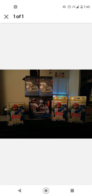 Baseball cards for Sale in San Diego, CA