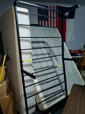 Twin bed frame for Sale in Cedar Park, TX