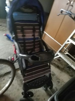 Good baby stroller for $5 for Sale in Lawrence Township, NJ