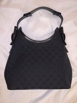 Gucci Canvas Monogram Tote Shoulder Bag for Sale in Irvine, CA