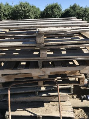 Pallets for Sale in Nipomo, CA