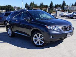 2011 Lexus RX 350 for Sale in Bellevue, WA