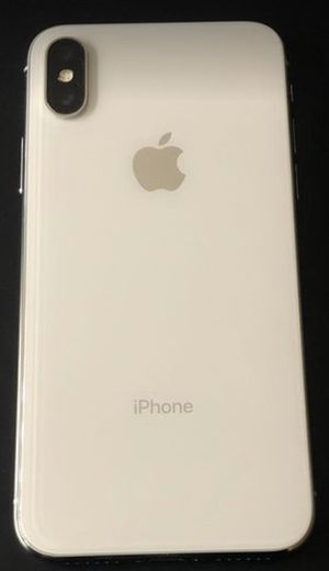 iPhone X for Sale in Commerce, CA