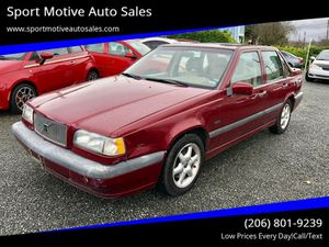 1996 Volvo 850 for Sale in Seattle, WA
