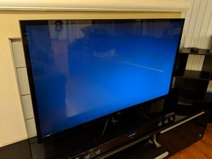 "LG 55"" LED TV for Sale in Dallas, TX"