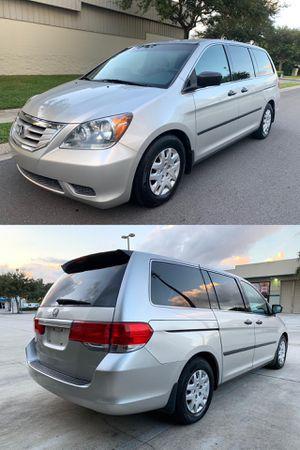 2008 Honda Odyssey LX for Sale in Orlando, FL