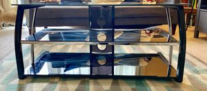 Tv Stand- Glass for Sale in San Jose, CA