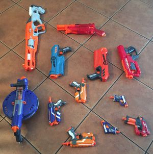 Nerf guns for Sale in Hialeah, FL