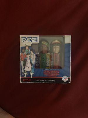 Stranger Things Pez for Sale in Phoenix, AZ