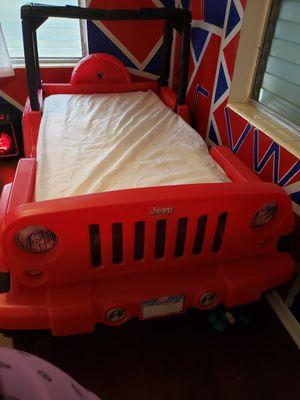 Little tikes jeep wrangler. for Sale in Pompano Beach, FL