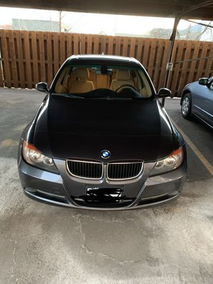 BMW, 328i 2008 with vehicle service contract for Sale in Boulder, CO
