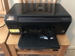 HP Photosmart Copier and Printer for Sale in Clovis, CA