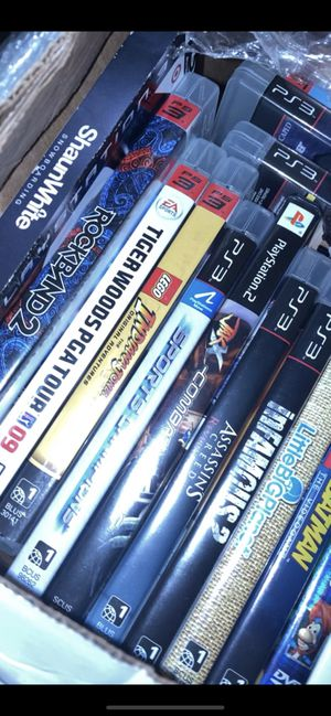 Ps3 games for Sale in Chicago, IL