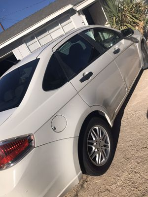 2009 Ford focus for Sale in Lancaster, CA