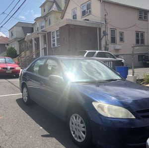 Honda Civic 2005 For Sale! for Sale in North Bergen, NJ