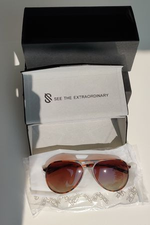 SOJOS SUNGLASSES NEW for Sale in North Las Vegas, NV