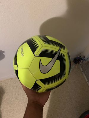 Soccer ball for Sale in Pineville, LA