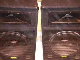 Digital Audio 2000 Speakers for Sale in San Jose,  CA