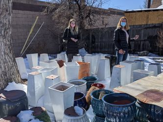 3/6 - Free w/ Purchase Plant + Planter Sale Returns - People Who Don't Like Reading Remain Confused for Sale in Denver,  CO