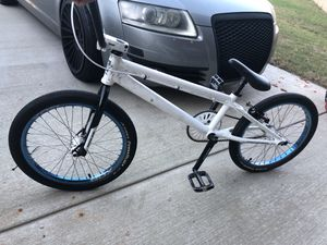 Supercross BMX bike for Sale in Clarksville, TN